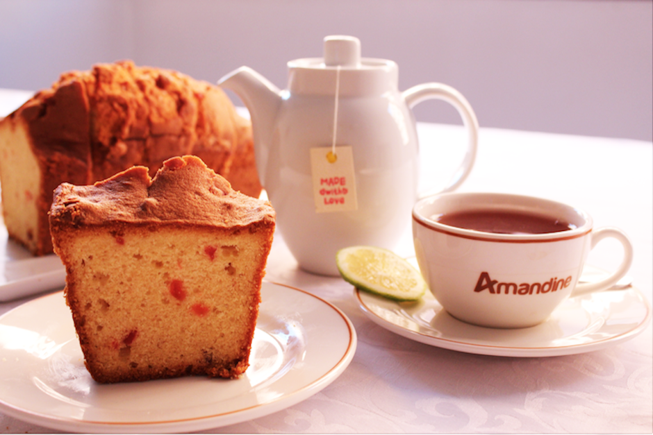 Cake Anglais Recette Traditionnelle