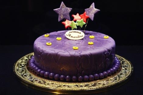 Avec cette séries de gâteau, nous vous proposons de fêtez votre anniversaire autrement ! Hauteur de 8cm dans chacun des creamy Géant. - Pâtisserie Amandine Marrakech